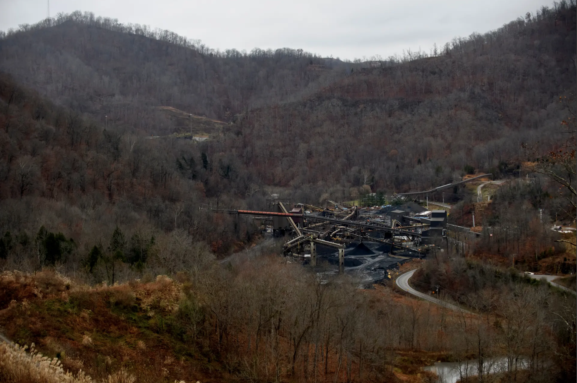 Black Lung Disease is Still Killing Miners. The Coal Industry Doesn't Want to Hear It