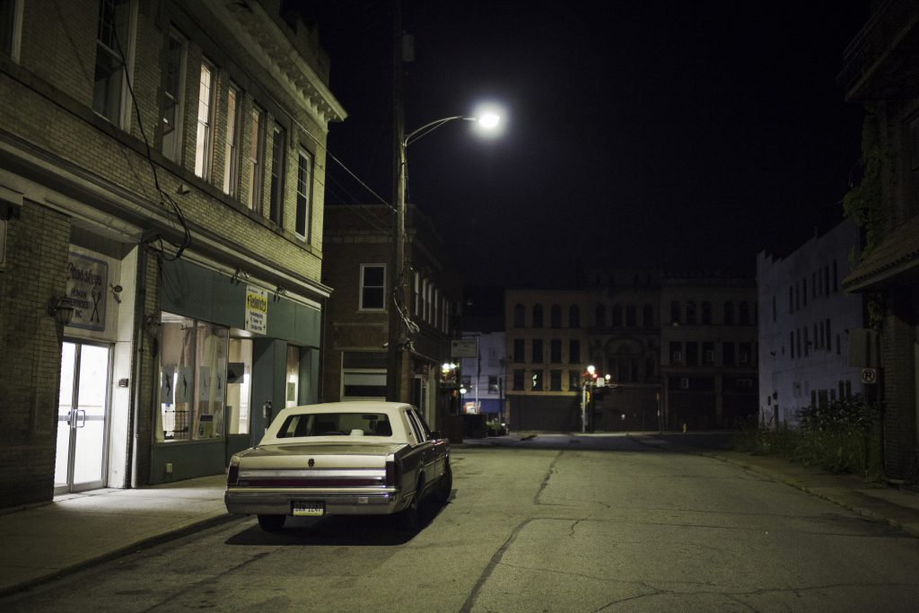 America's Fading Main Streets
