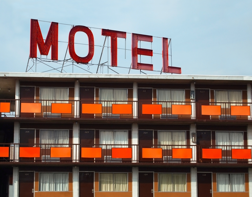 My Time in Motel Hell
