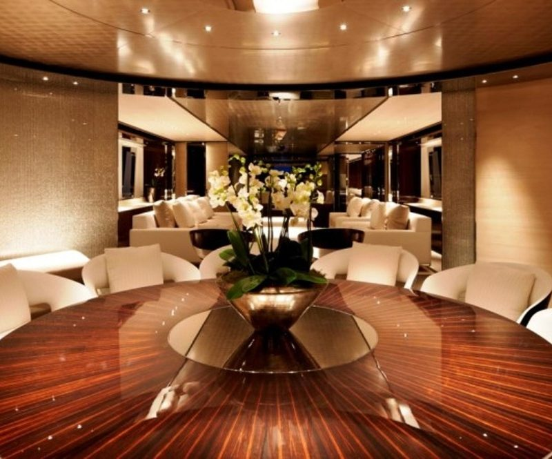 Luxury Doomsday Shelters