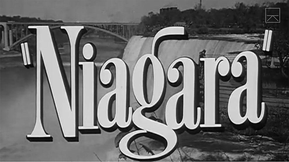 The Forgotten Niagara