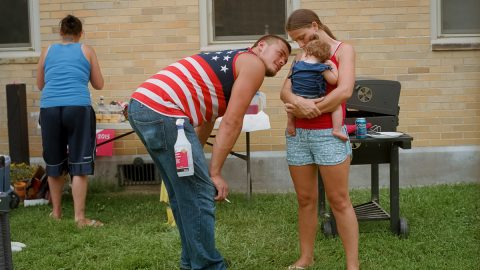 The American Opiate Epidemic