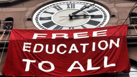 Make College Free