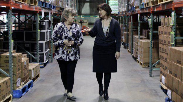 For Nonprofits Tackling Poverty, Collaboration Remains Important Hurdle