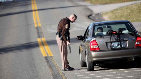 Want Police Reform? Charge Rich People More for Speeding Tickets