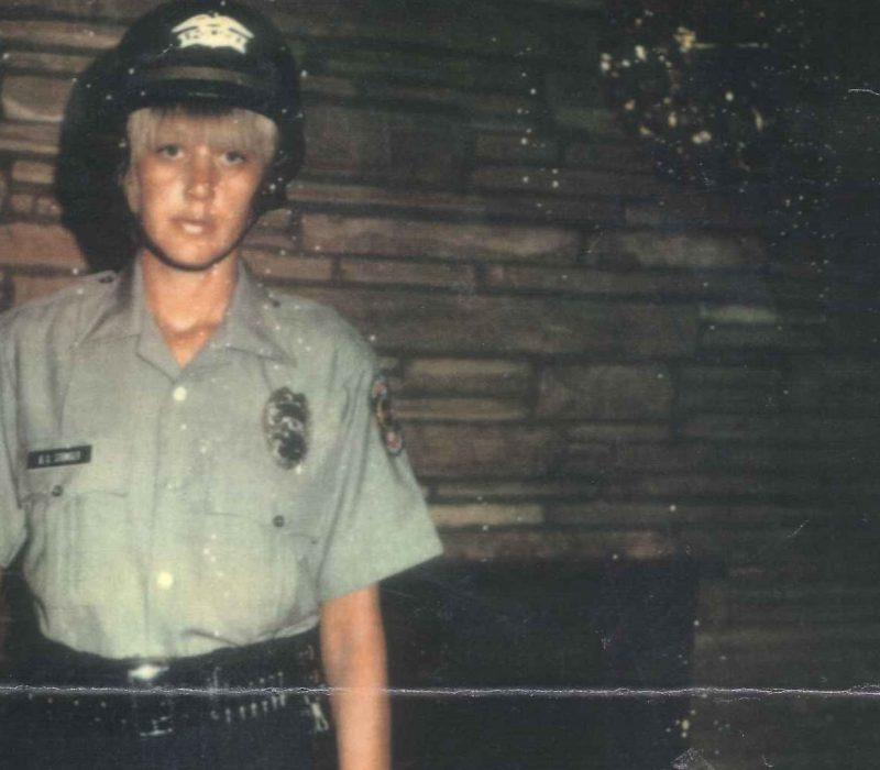 The Case for More Female Cops