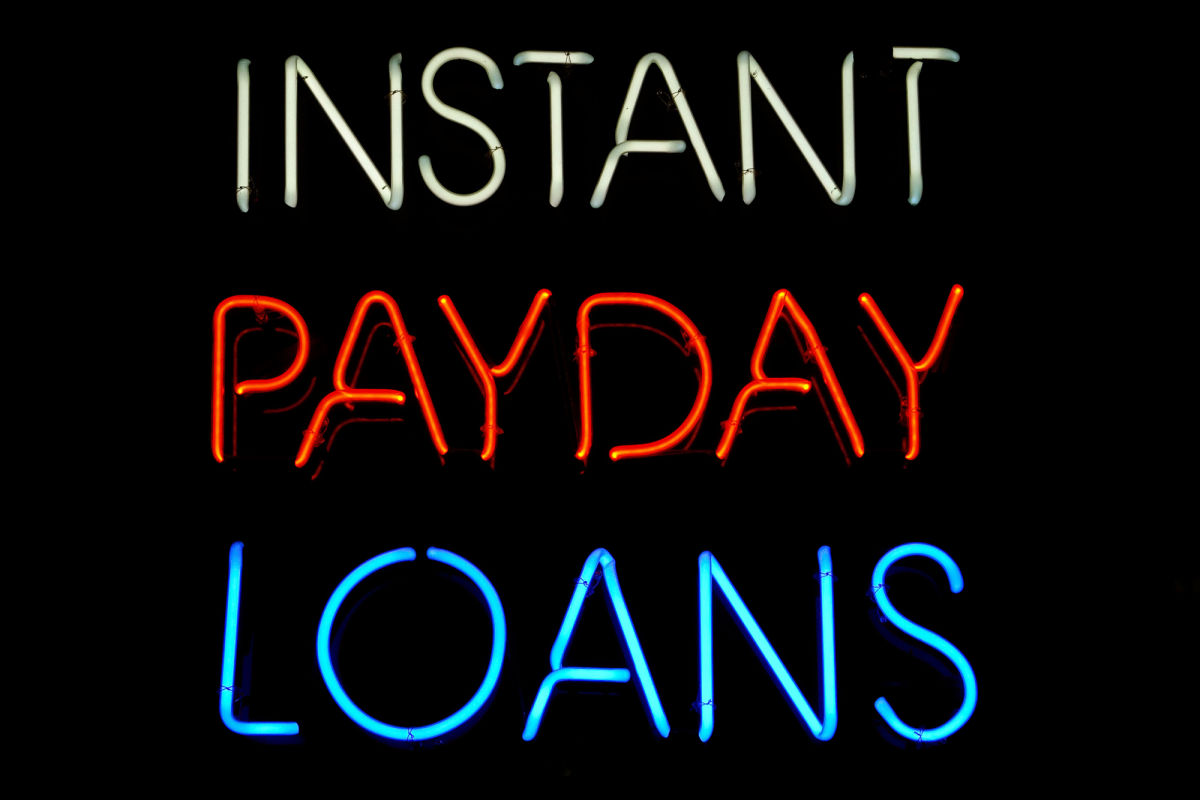 Why It's So Hard to Regulate Payday Lenders
