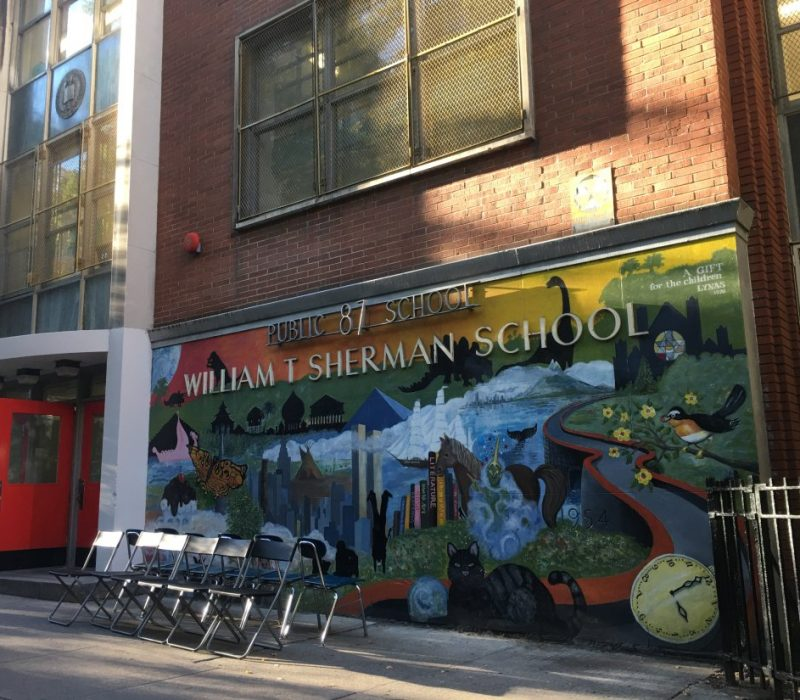 How One Wealthy School Fights Inequality