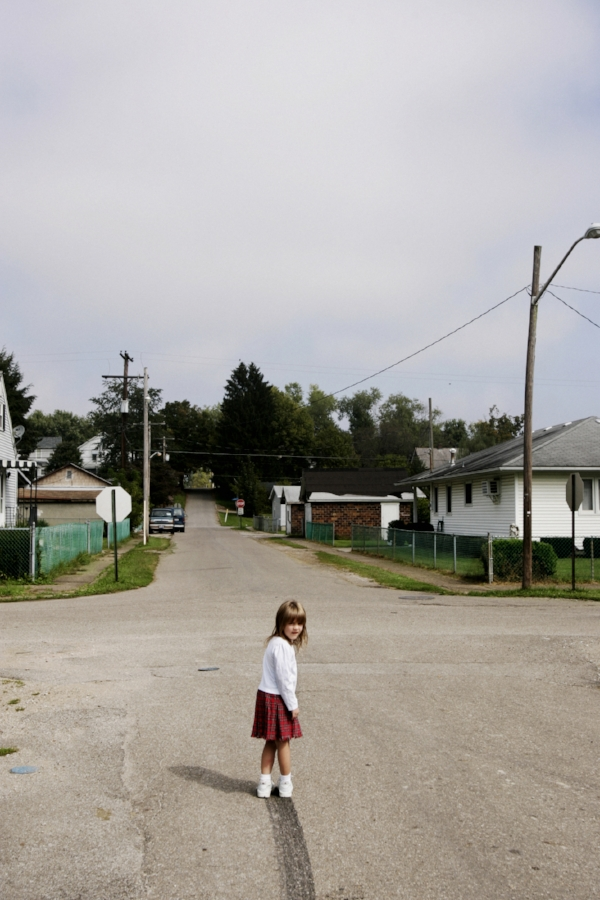 """I Feel Forgotten"": A Decade of Struggle in Rural Ohio"