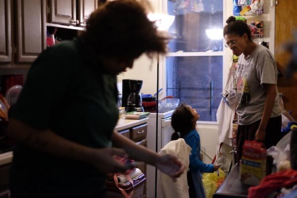 A 300-Foot Wealth Gap in Yonkers