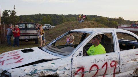 """I Feel Forgotten"": A Decade of Struggle in Rural Ohio"
