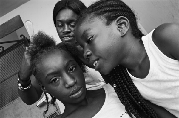 Photographer Johanne Rahaman Documents Black Florida