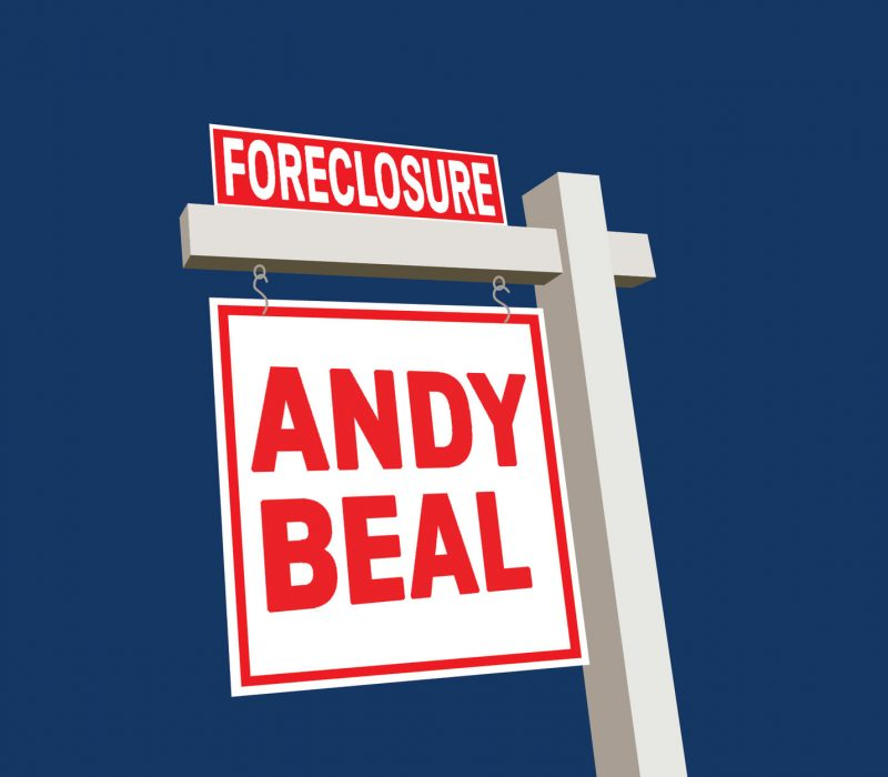 Foreclosure Victims Say Donald Trump's Economic Advisor Drove Them Out Of Their Homes