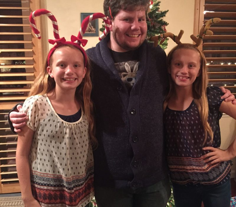 I Lost My Twin Sisters To Adoption