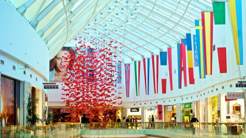 Could an Outlet Mall Revive Staten Island's Sleepy North Shore?