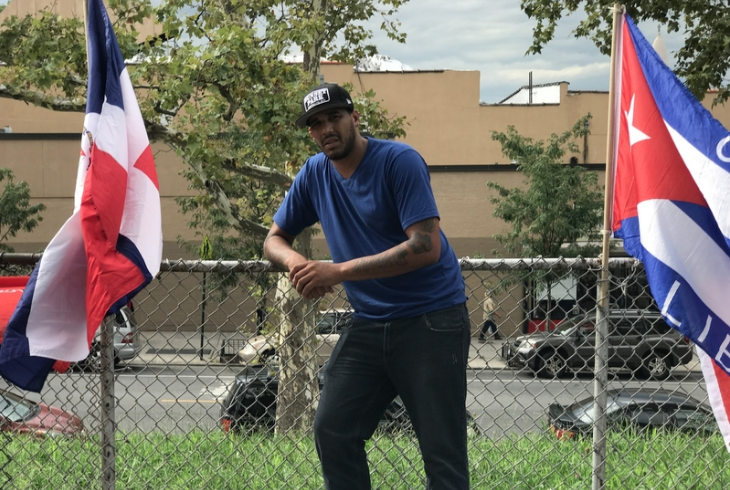 Flagging It: A Sunset Park Resident's Call For Unity