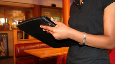 Sexual Harassment Doesn't Just Happen to Actors or Journalists. Talk to a Waitress