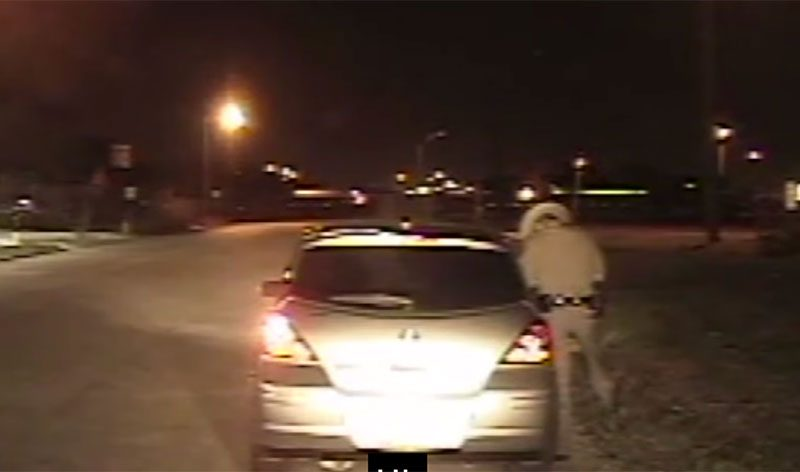 Video Shows Texas Troopers Ripping Apart Immigrant Families During Traffic Stops