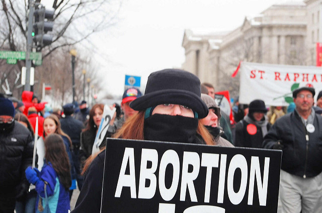 Let's Call the Pro-Lifers What They Are: Pro-Death