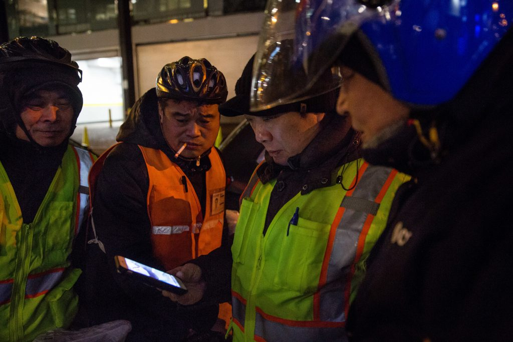 NYC's War On E-Bikes Takes Toll On Immigrant Delivery Workers