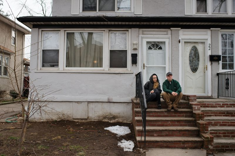 Life in Transition on Staten Island