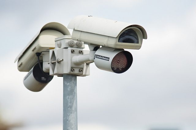 The Surveillance State Destroys the Lives of Poor Whites & People of Color
