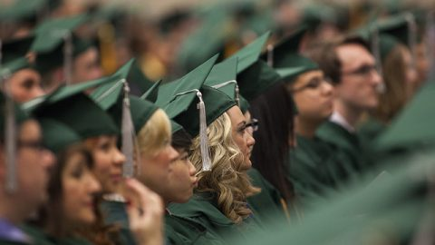 Do You Have Student Debt? There's a Reality TV Show For That