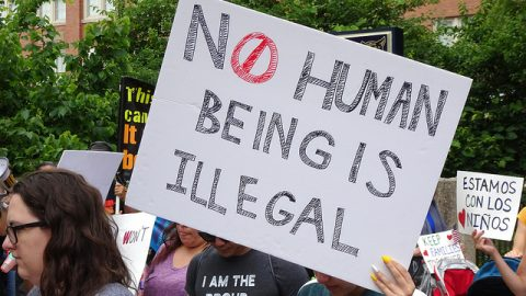 Building Immigrant Communities in the Trump Era