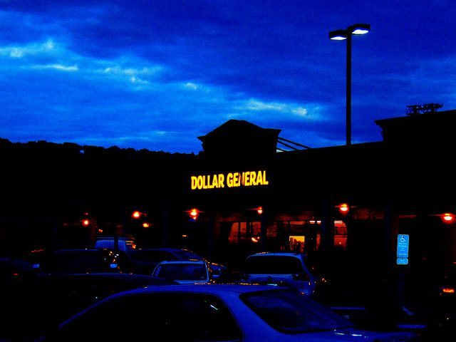 Dollar General Throws a Lifeline to Hard-Pressed Communities. Not All Welcome It.