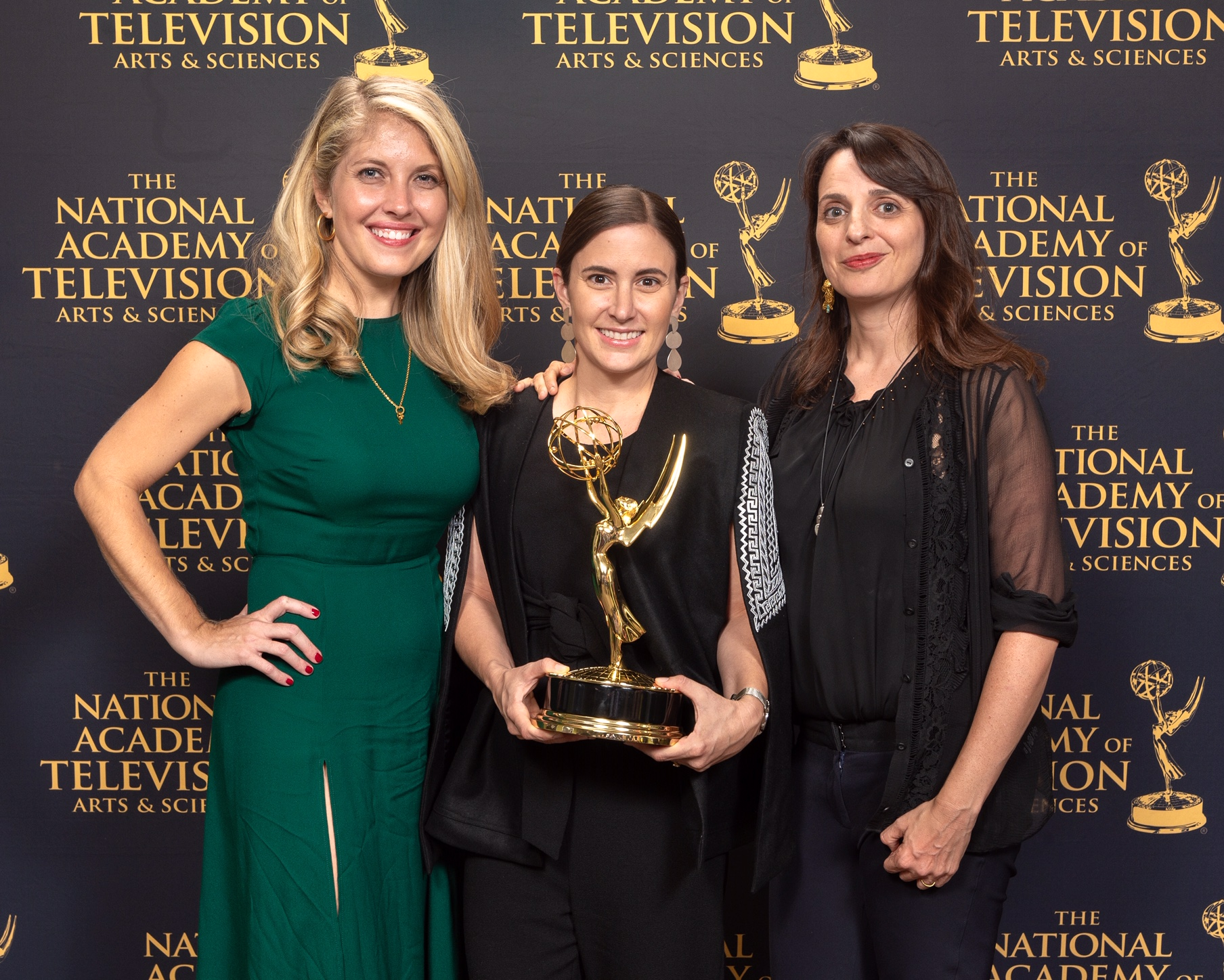 EHRP-Supported Film Wins Emmy