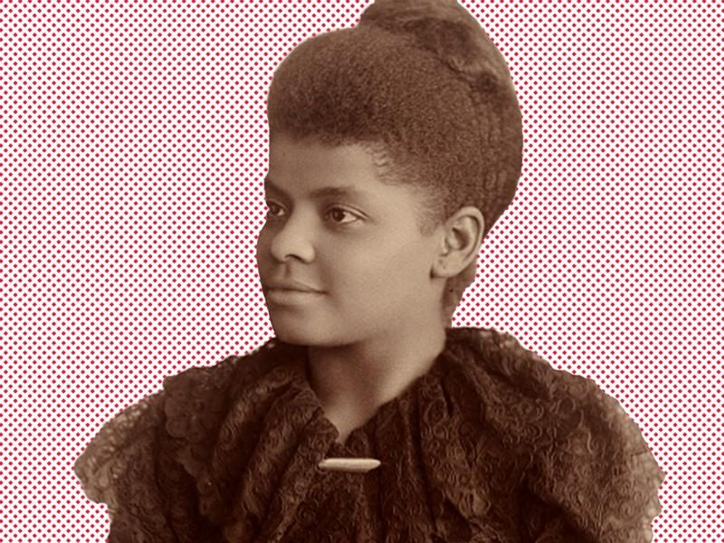 Episode 6: Ida B. Wells