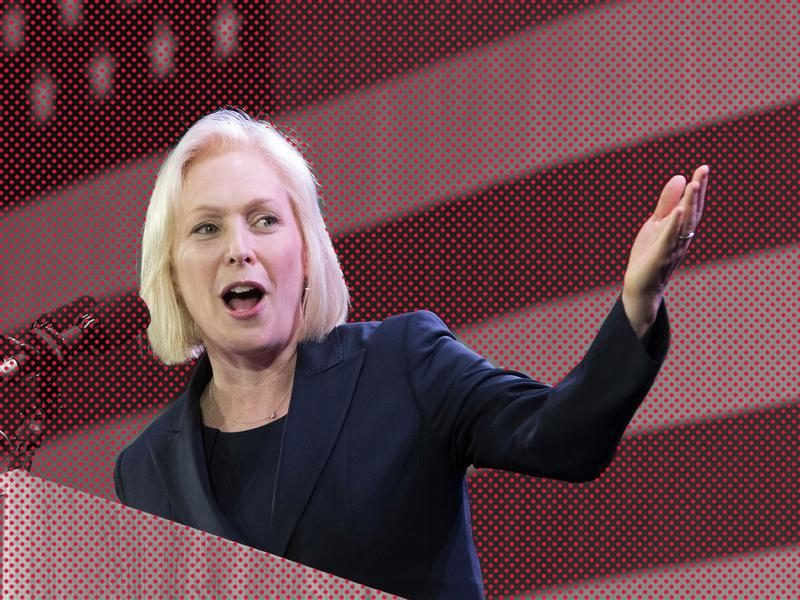 Episode 11: Kirsten Gillibrand's Path to Power