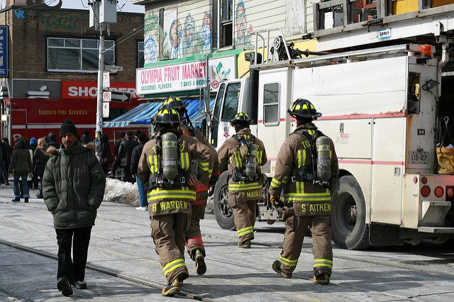 Teachers, EMTs, Firefighters and Other American Heroes Deserve a Tax Break