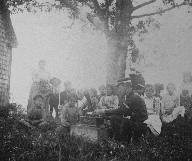 The Passamaquoddy Reclaim Their Culture Through Digital Repatriation