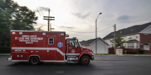 Taken for a Ride: How Ambulance Debt Afflicts the Extreme Poor