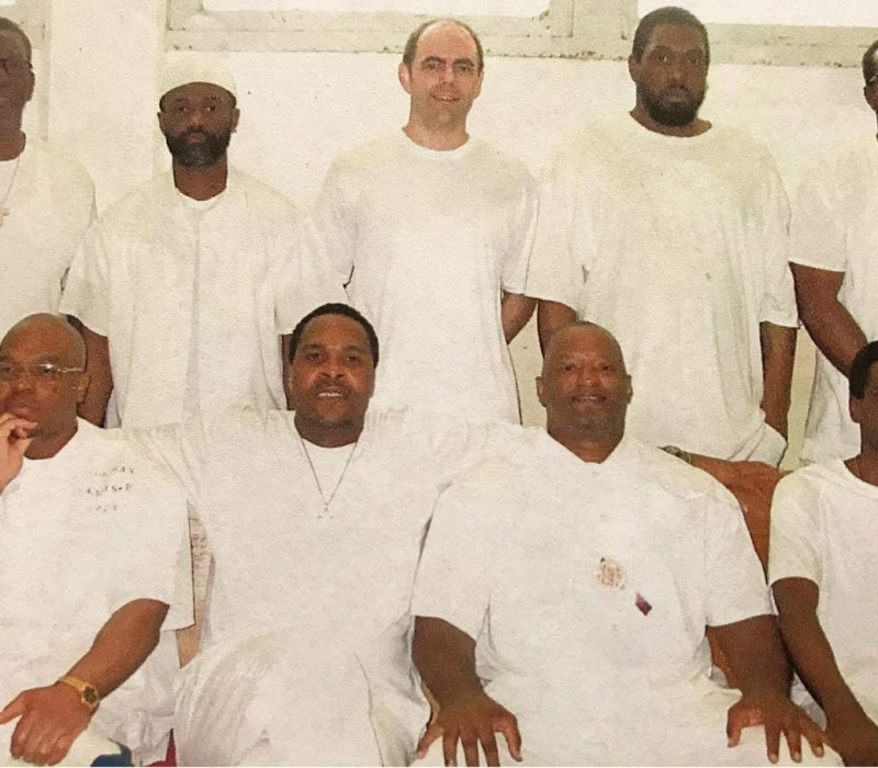 These Men are Fighting to Abolish the Death Penalty — From Death Row