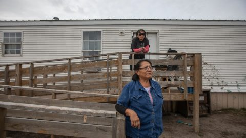 A Promise Unfulfilled: Water Pipeline Stops Short for Sioux Reservation