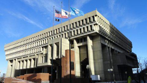In Public Letter, 10 Boston City Councilors Decry 'Chilling Effect' Of Boston Calling Decision