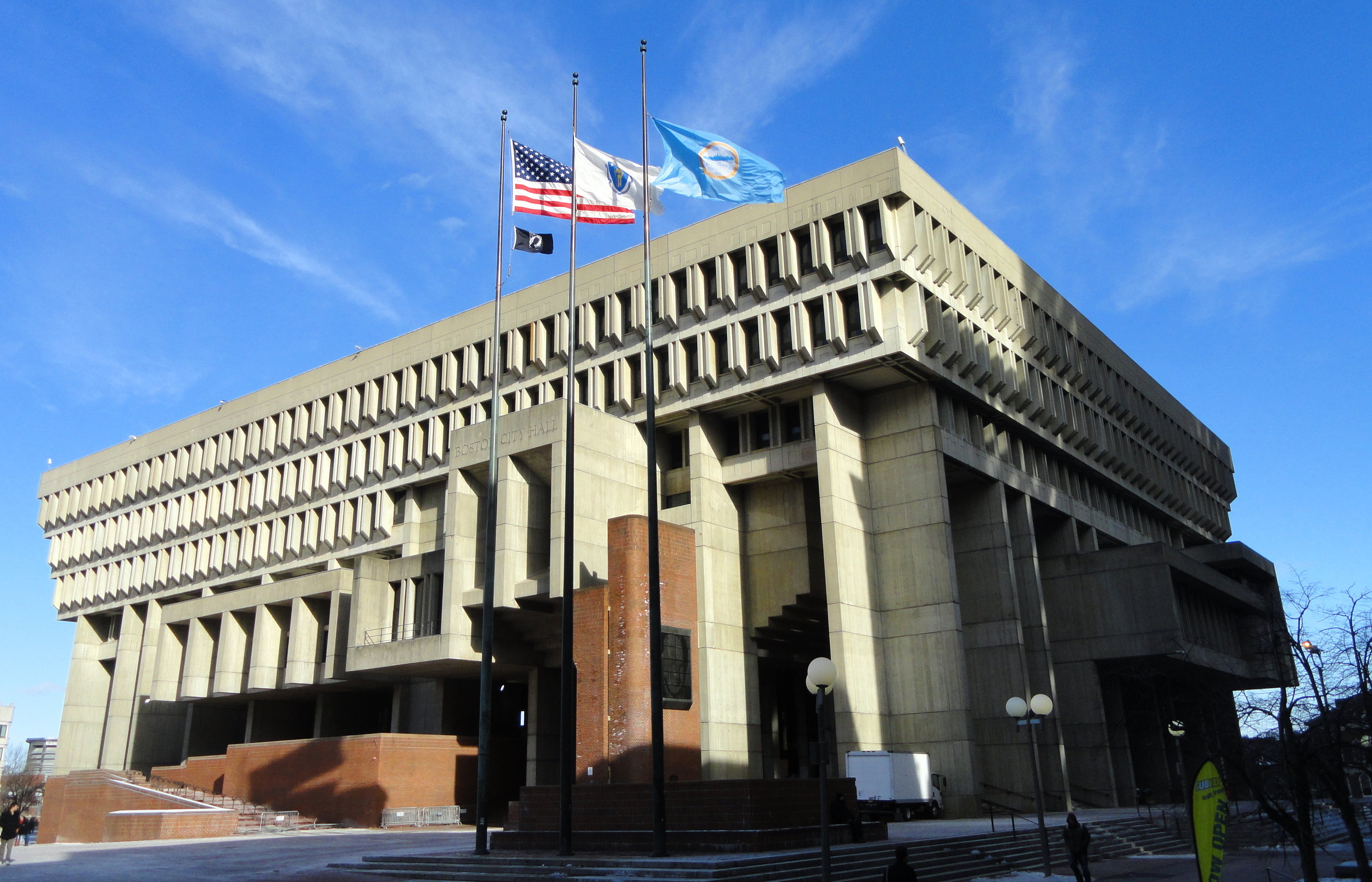 In Public Letter, 10 Boston City Councilors Decry 'Chilling Effect' Of Boston Calling Decision