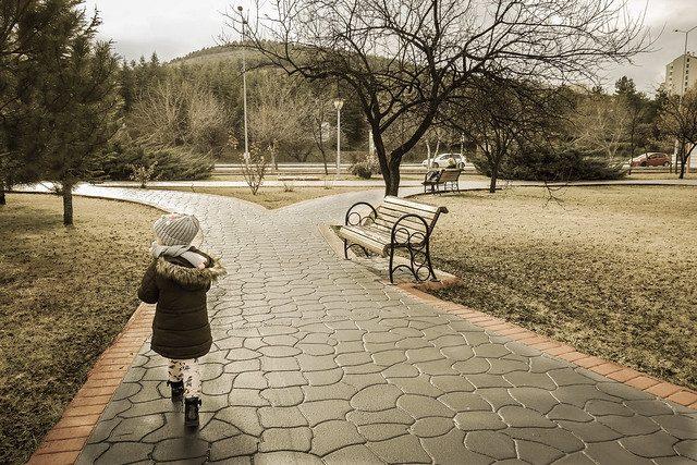 An Accessible Neighborhood Needs Parks