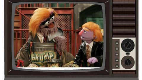 Sesame Street Changed My Life. We Must Protect It So It Can Mold More Kids' Lives.