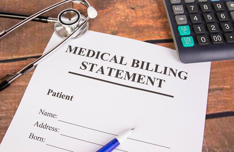 It's Time to Abolish Medical Debt