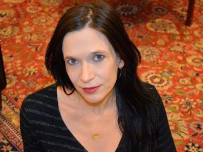 Elizabeth Kadetsky