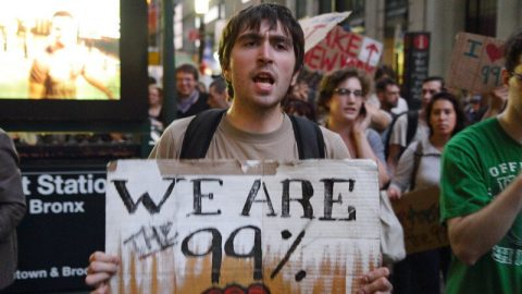 Occupy Wall Street's Legacy Runs Deeper Than You Think