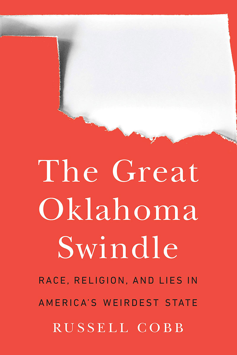 The Great Oklahoma Swindle