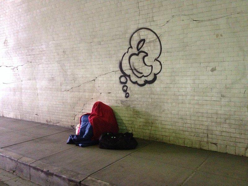 Trump's 2021 Budget Explains Bezos' House Deal, L.A.'s Homeless Crisis