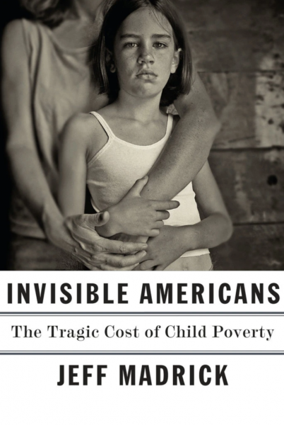 Eliminating Child Poverty With a Government Check