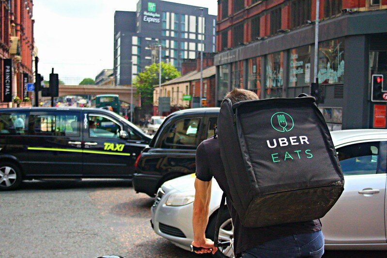 Gig Economy Workers Are Our Newest First Responders