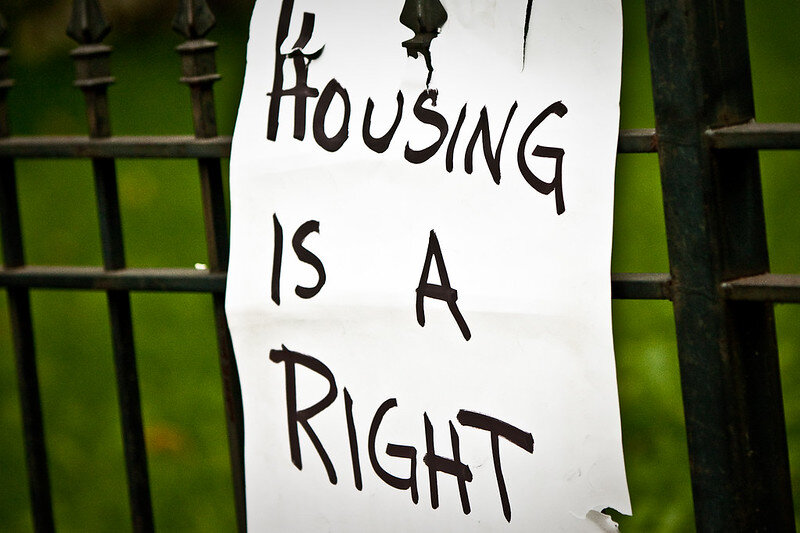 Moms 4 Housing: Redefining the Right to a Home in Oakland