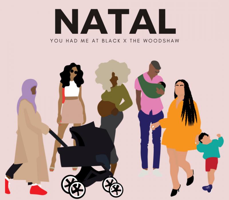 NATAL Podcast Cover Art